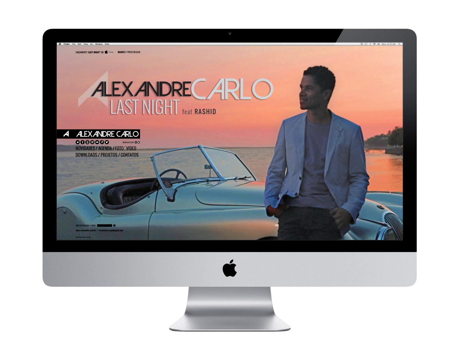 ALEXANDRE CARLO - 2