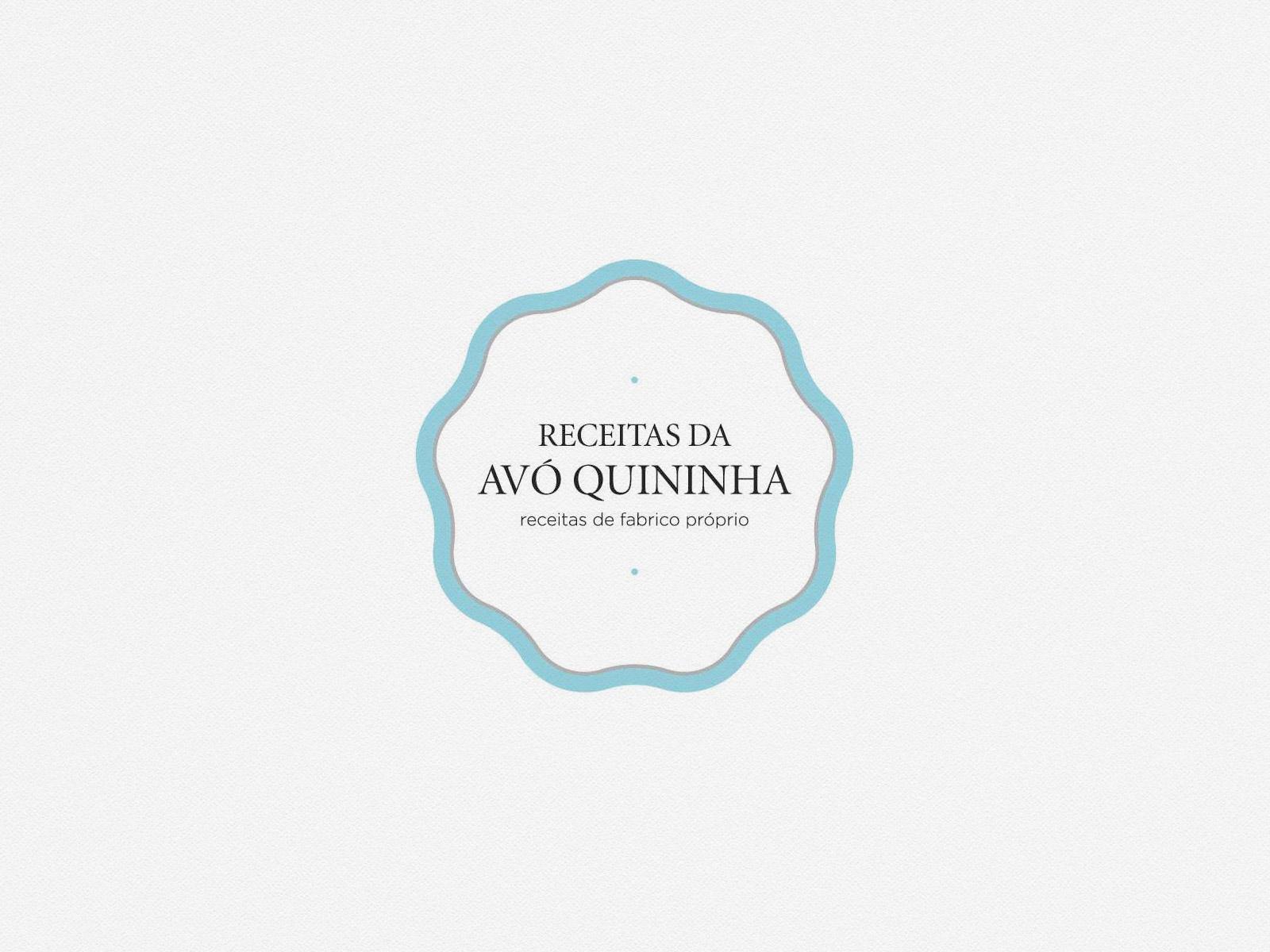 RECEITAS DA AVÓ QUININHA - 1