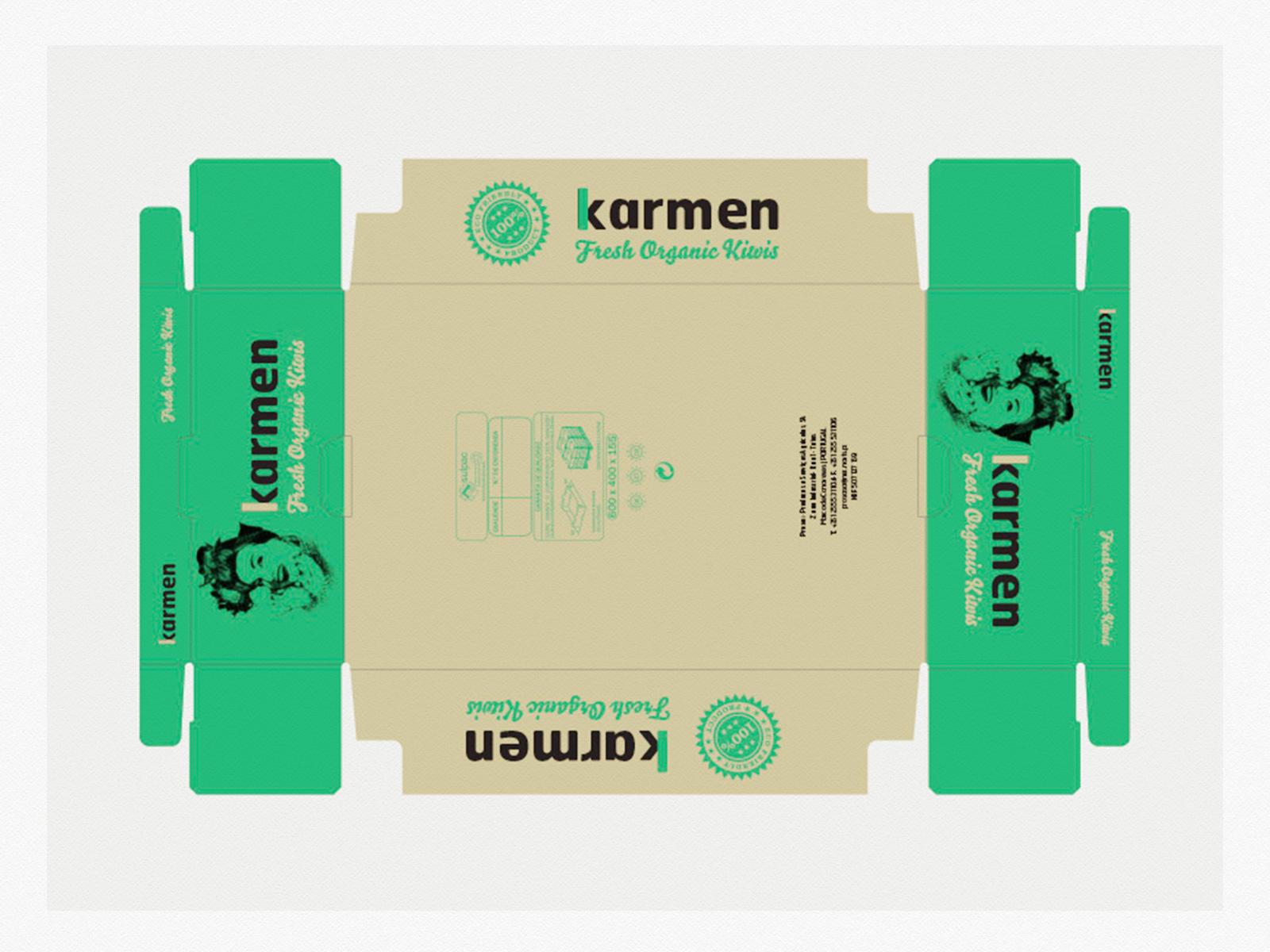 KARMEN - 1
