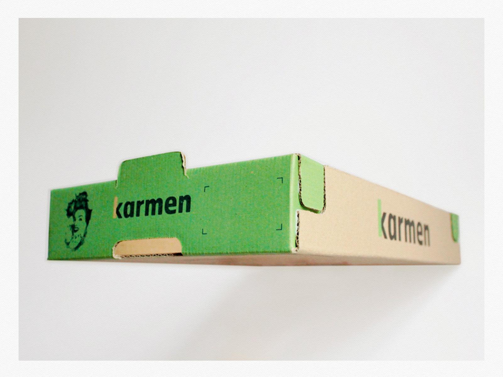 KARMEN - 3