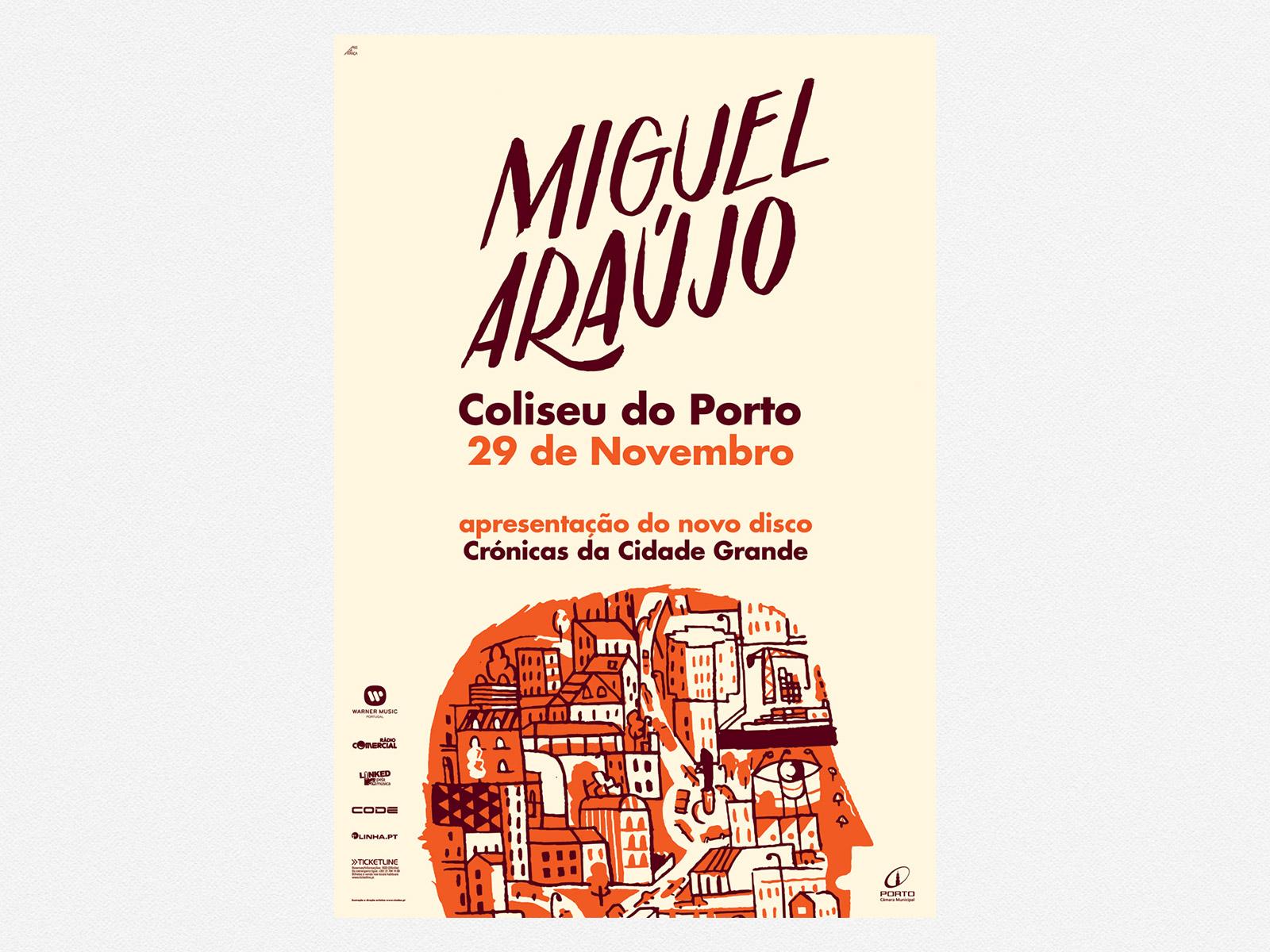 MIGUEL ARAÚJO  - 10