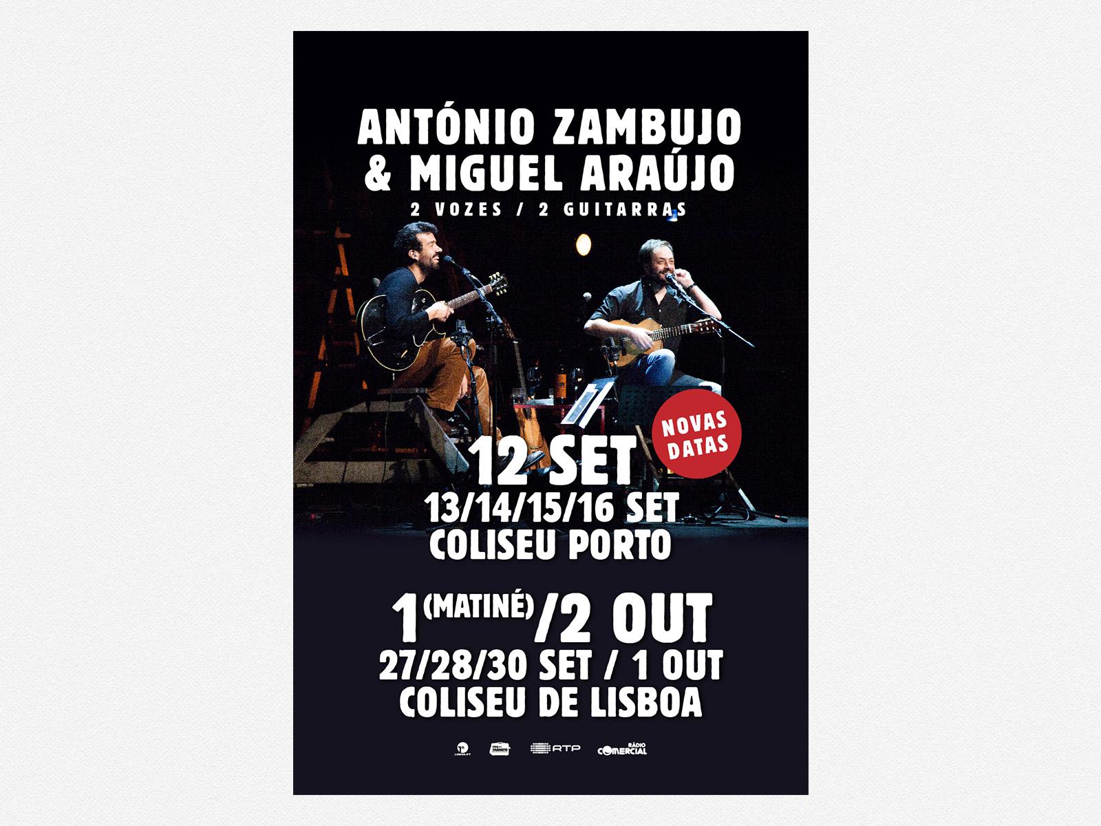 MIGUEL ARAÚJO  - 4