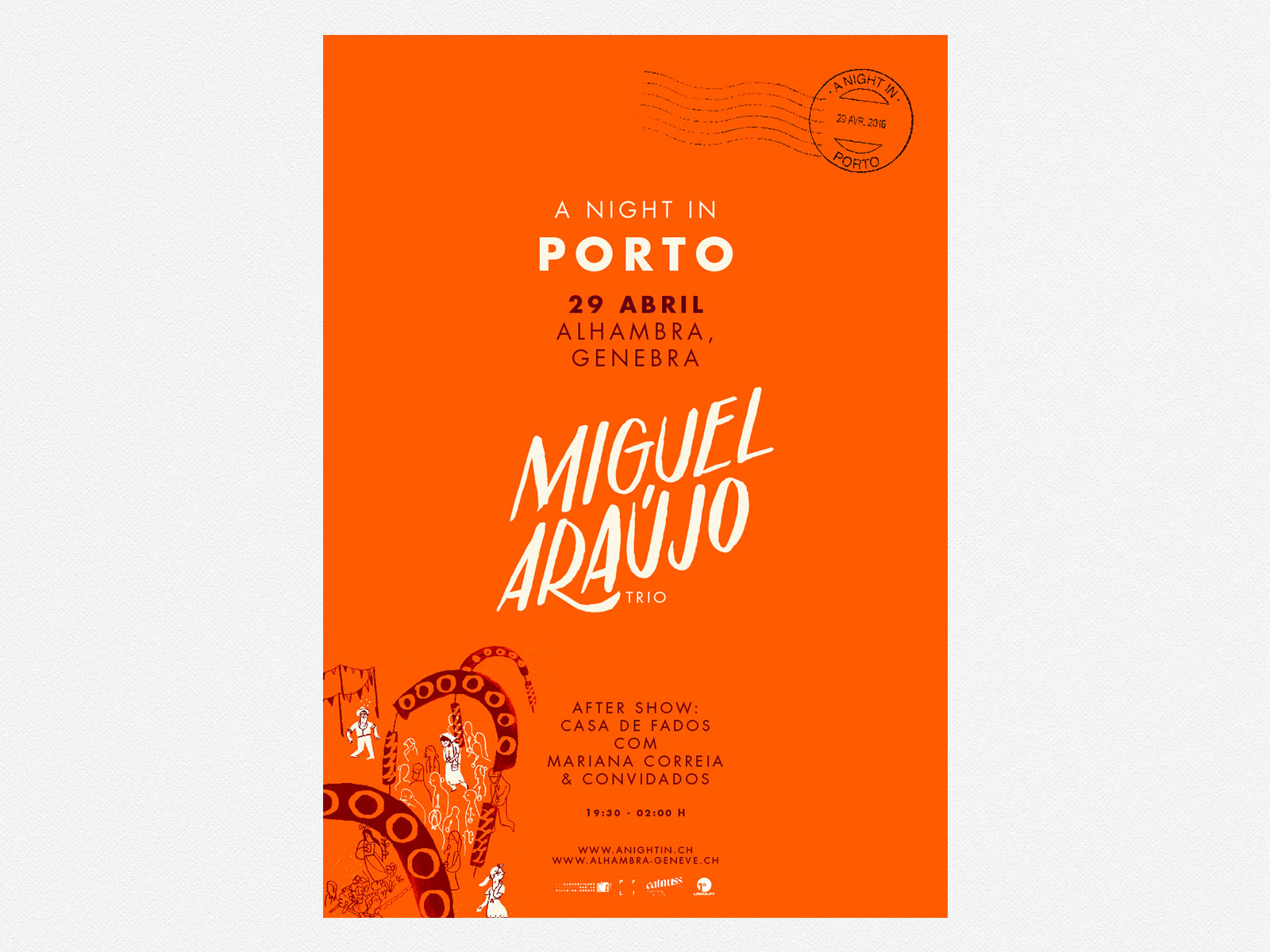MIGUEL ARAÚJO  - 6