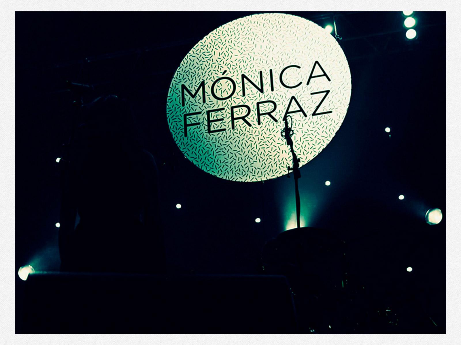 MÓNICA FERRAZ - 2
