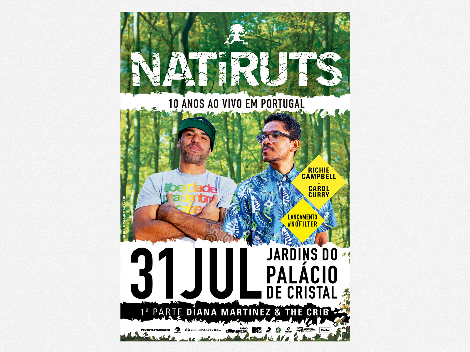 Natiruts - 1