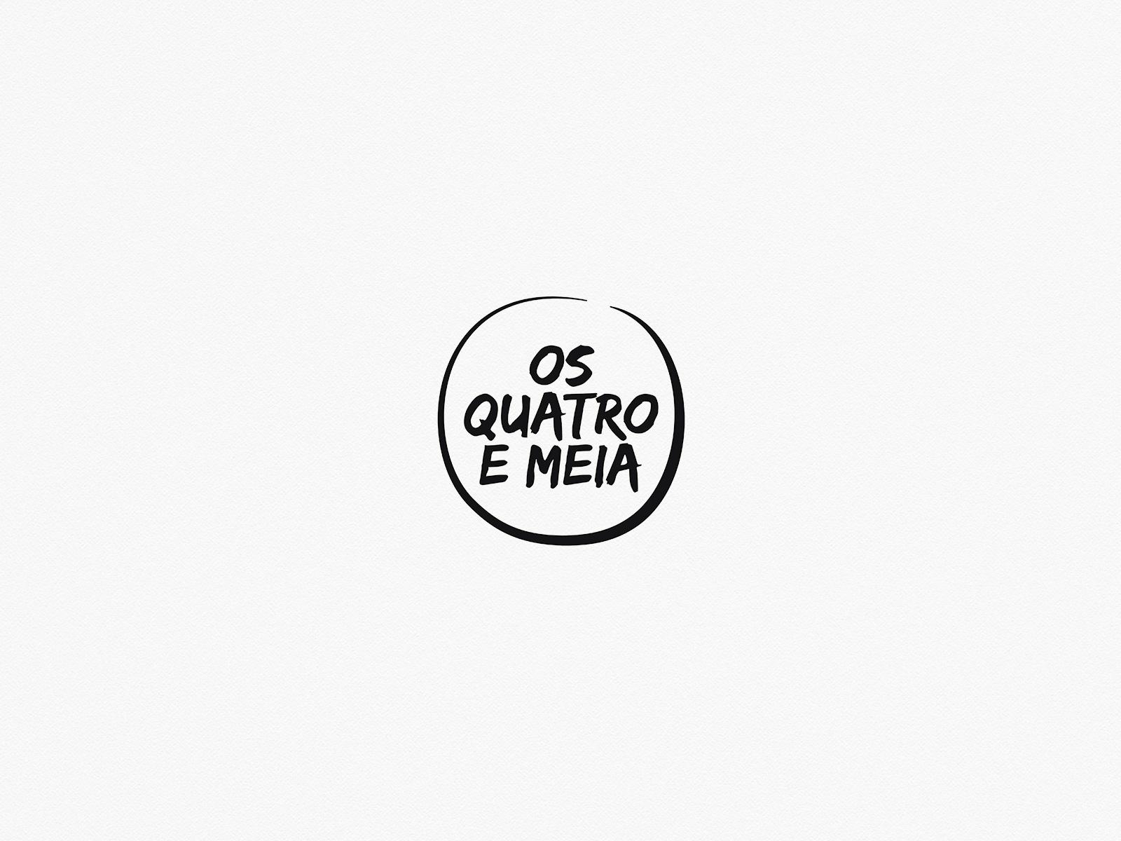 Os Quatro e Meia - 0