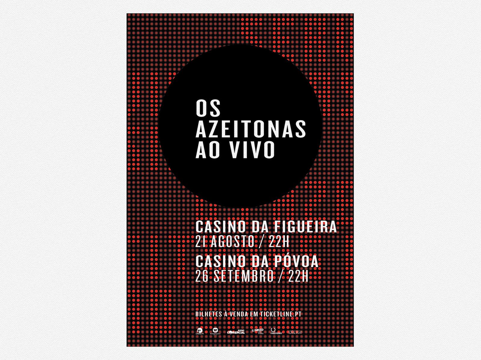 OS AZEITONAS - PRINT - 2