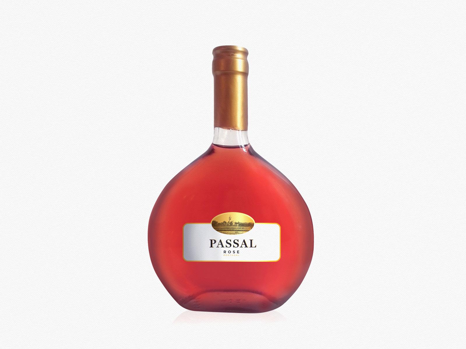 PASSAL - 0