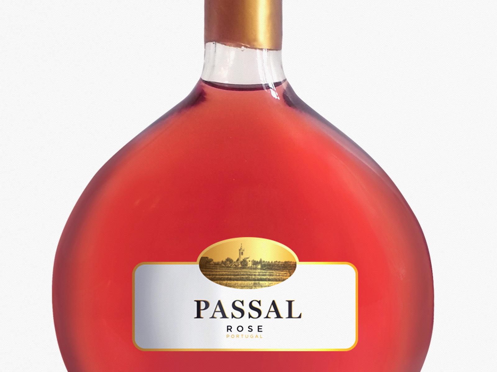 PASSAL - 1