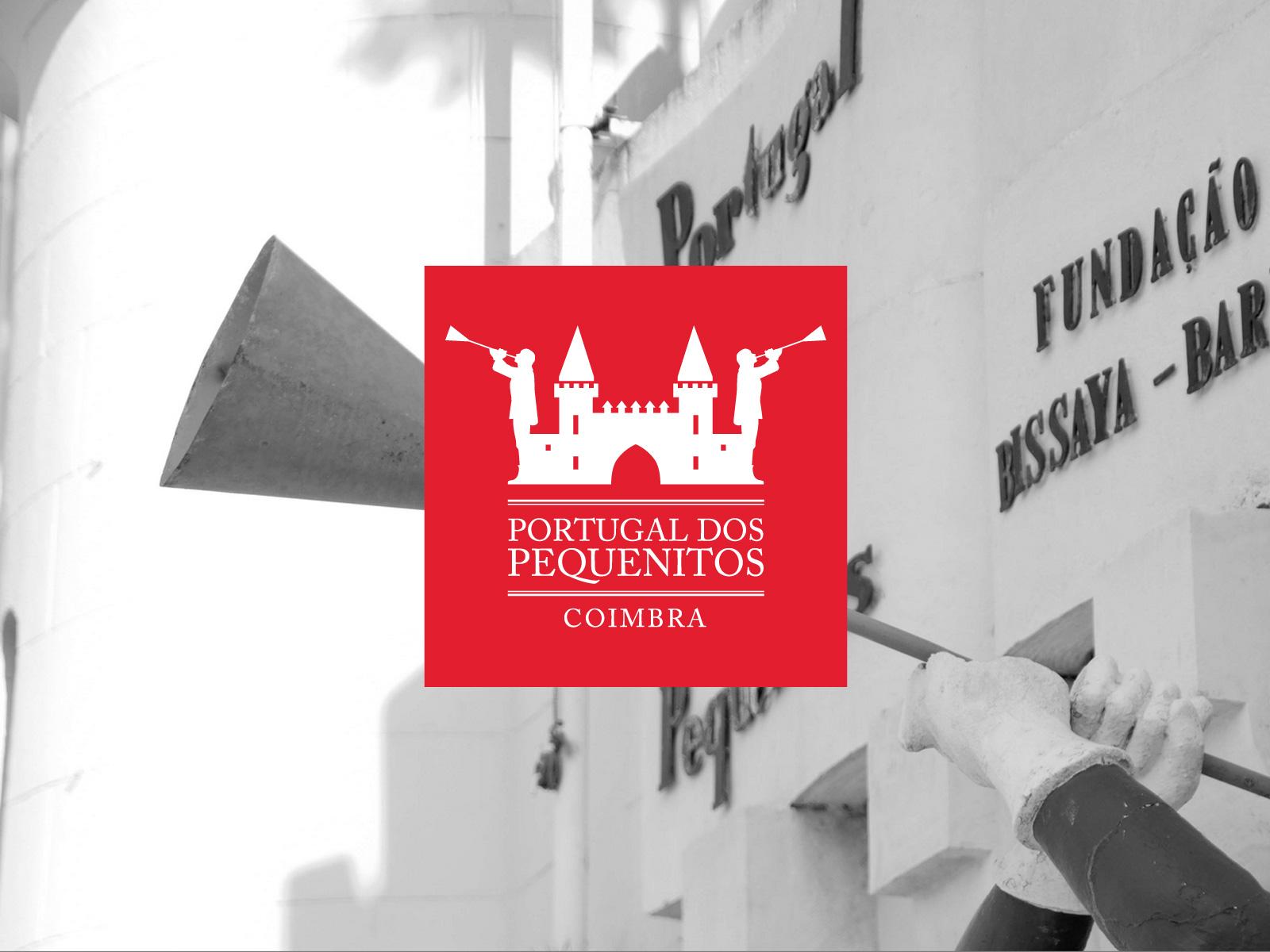 PORTUGAL DOS PEQUENITOS - 1