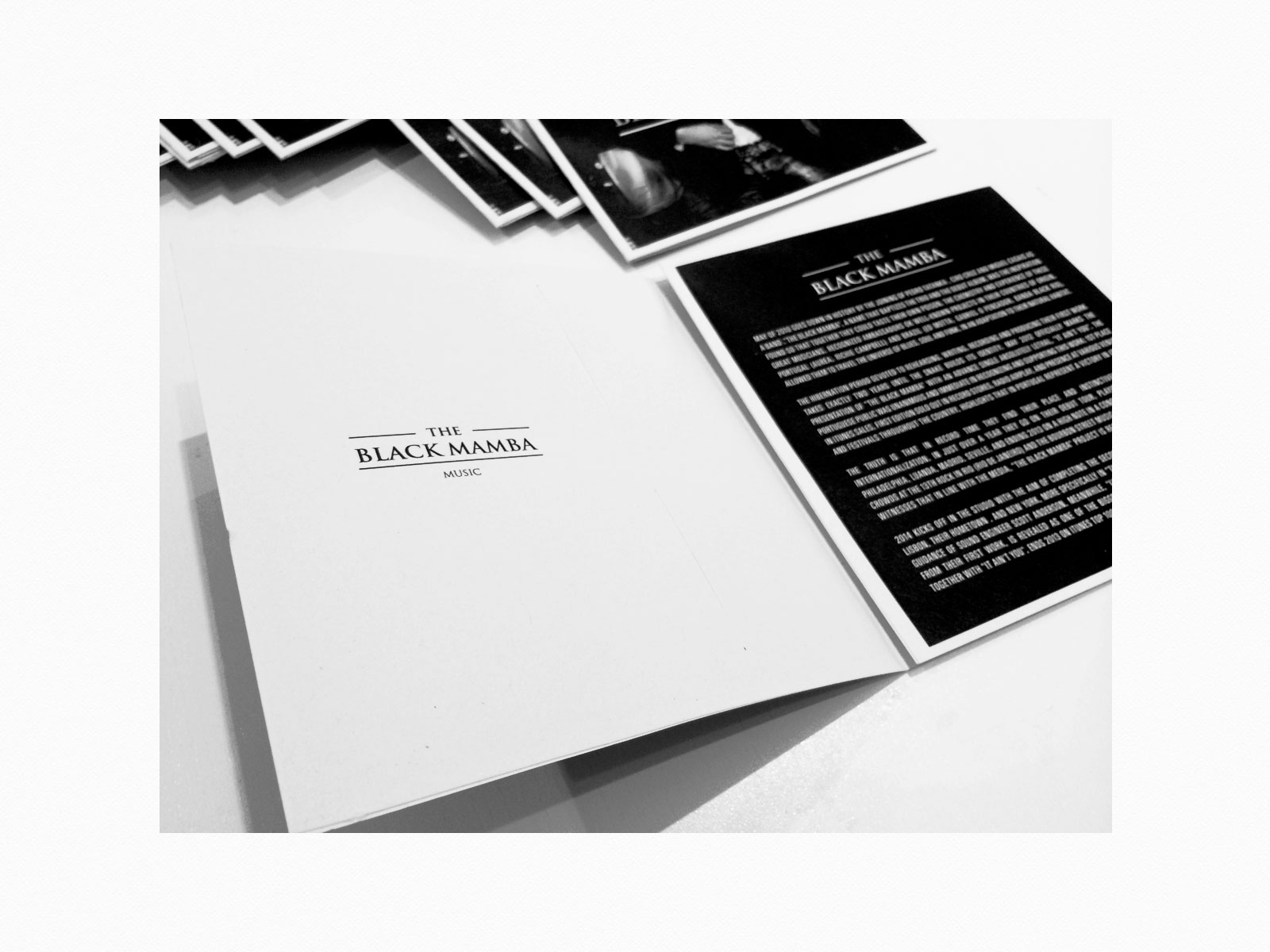 THE BLACK MAMBA - WOMEX NETHERLANDS - 3