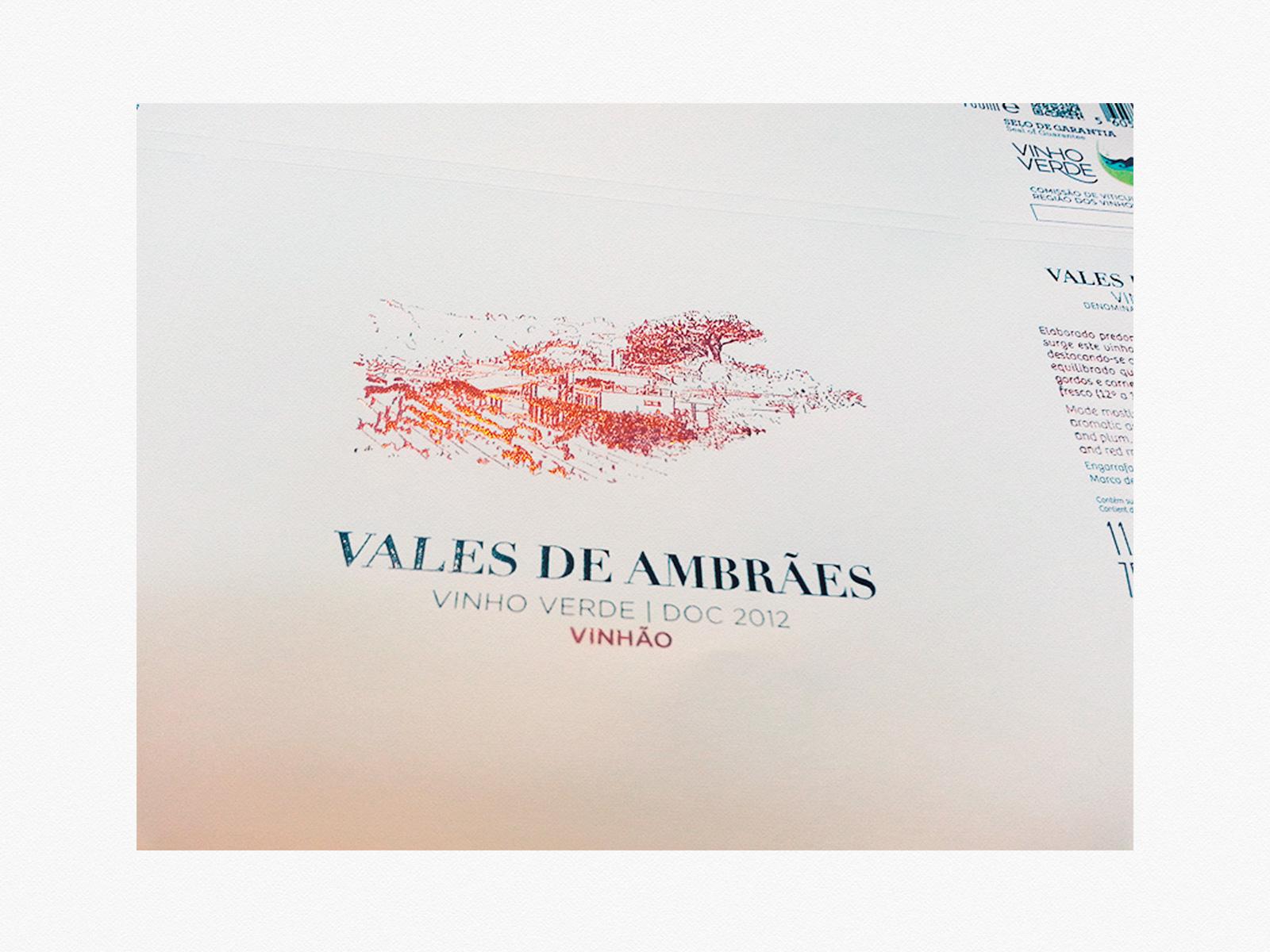 VALES DE AMBRÃES - 3