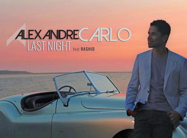 ALEXANDRE CARLO