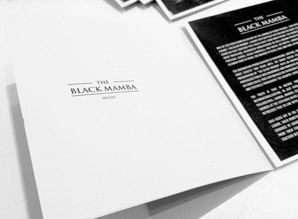 THE BLACK MAMBA - WOMEX NETHERLANDS